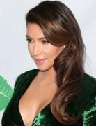 Kim Kardashian Loose Soft Waves Hairstyles