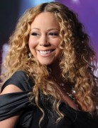 Mariah Carey Long Hairstyles 2013