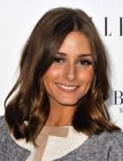Olivia Palermo Cute Medium Haircuts