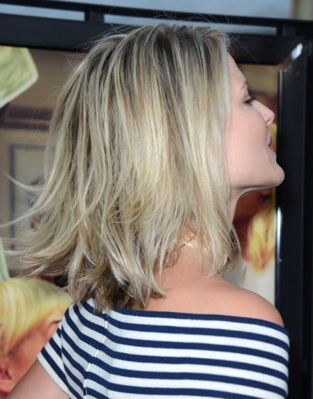 Ali Larter Trendy Medium Layered Haircuts PoPular Haircuts