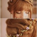 Updos for long hair 2013 with braids braided updos for long hair