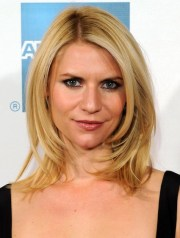 claire danes blonde layered easy