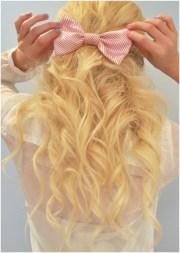 cute blonde long hair girls