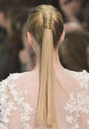 braids ponytails hairstyles