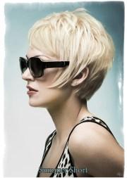 summer hairstyles short