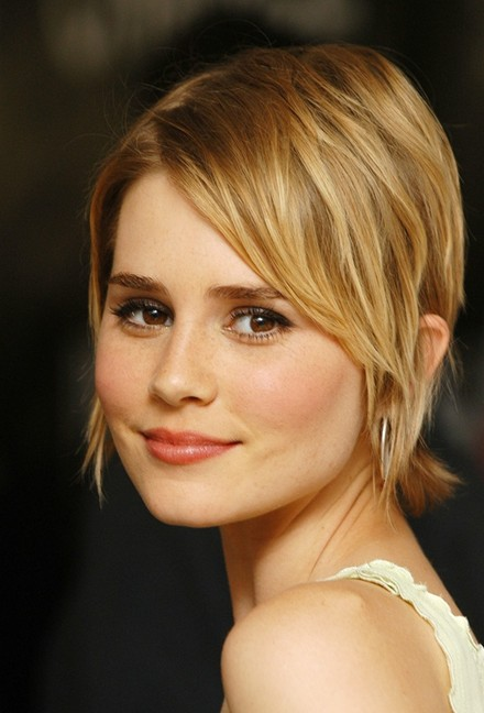 35 Summer Hairstyles For Short Hair PoPular Haircuts