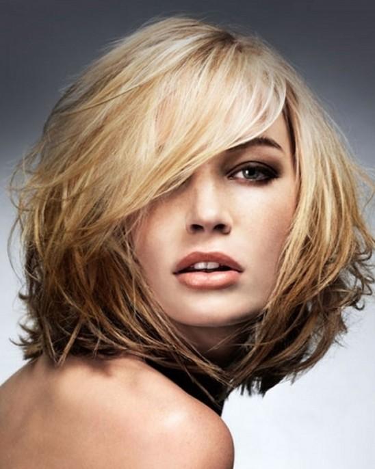 26 Hairstyles For Medium Length Hair:Modern Haircuts PoPular