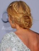 Braided Updo Hairstyles, Blake Lively Hair