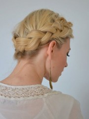 simple and easy hair updos - popular