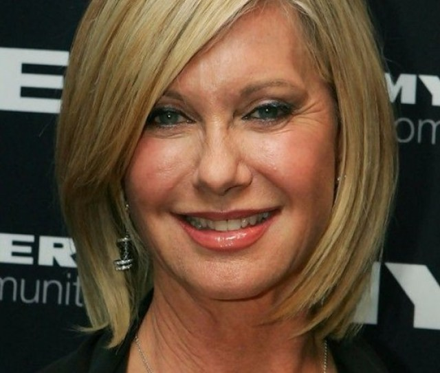 Short Hairstyles For Women Over  Bob Haircut