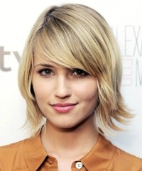 Cute Shaggy Bob Haircuts Ideas for 2014