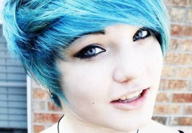 10 Best Short Haircuts For Girls Short Hairstyles