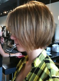 Shaggy Bob Haircuts Ideas for 2014
