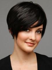 women hairstyles short hair