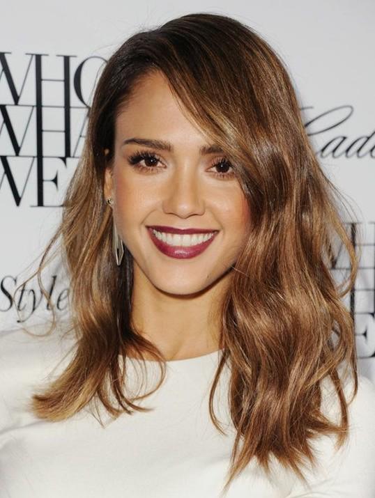 26 Jessica Alba Hairstyles PoPular Haircuts