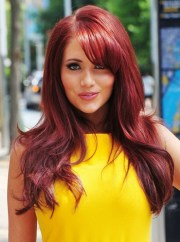 8 amy childs hairstyles - popular