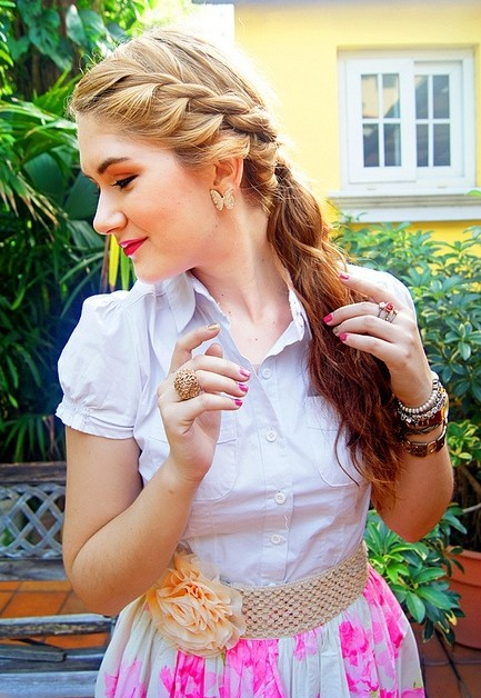 10 Cute Ponytail Hairstyles For 2018 New Ponytails To Try