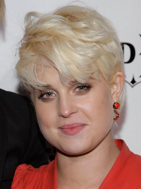 15 Kelly Osbourne Hairstyles PoPular Haircuts