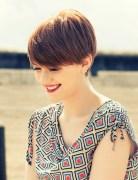 2014 Pixie Haircuts: Very Cute Hairstyle for Short Hair