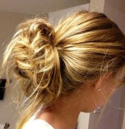 updo hairstyles - popular