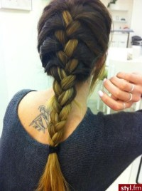 15 Hottest Braided Hairstyles - PoPular Haircuts