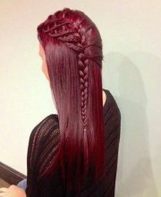 hottest braided hairstyles