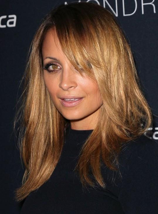 13 Nicole Richie Hairstyles PoPular Haircuts