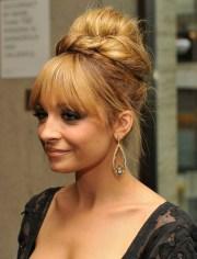 nicole richie hairstyles - popular