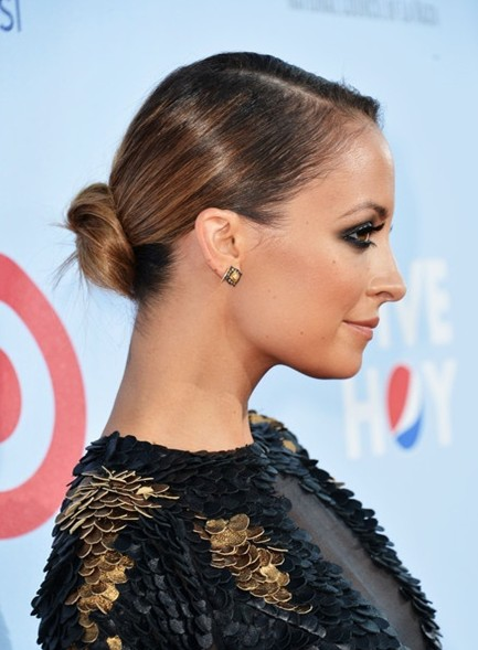 13 Nicole Richie Hairstyles  PoPular Haircuts