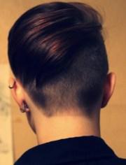 trendy short hairstyles spring