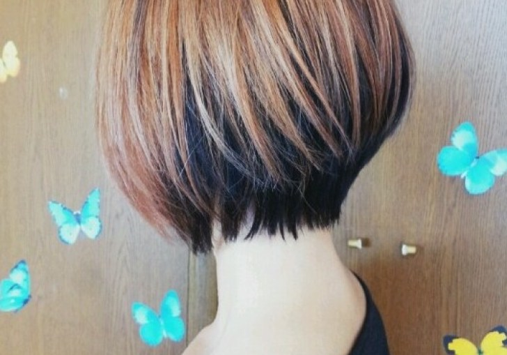 Hairstyles For Bob Cuts