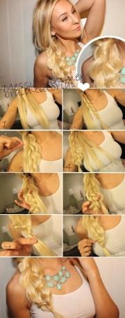 summer hairstyles long hair
