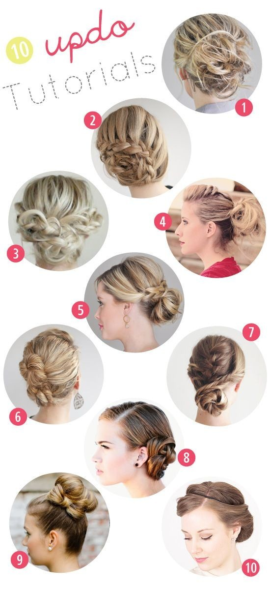 30 Tutorial Easy Prom Hairstyles Updos Hairstyles Ideas Walk