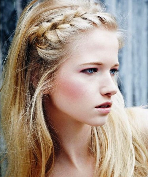 10 Trendy Braided Hairstyles PoPular Haircuts