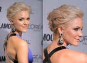 short updo hairstyles ideas