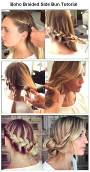 step hairstyles long