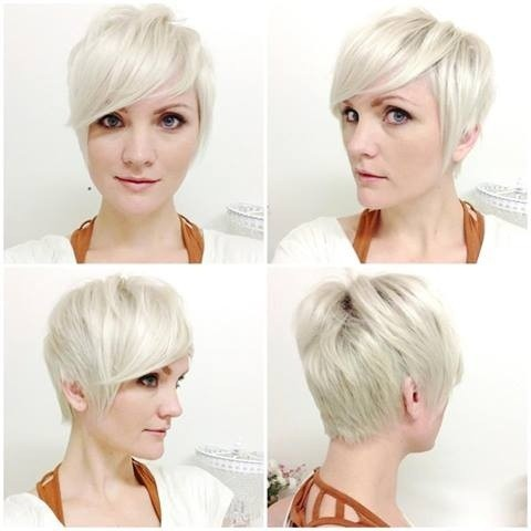 15 Chic Pixie Haircuts Which One Suits You Best? PoPular Haircuts