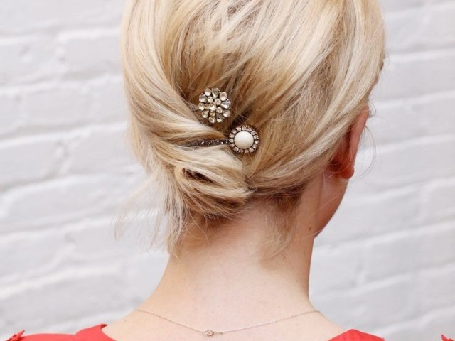 18 simple office hairstyles for women: you have to see - popular
