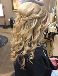 23 Prom Hairstyles Ideas for Long Hair - PoPular Haircuts