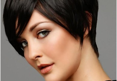 The Hottest Short Hairstyles Haircuts For