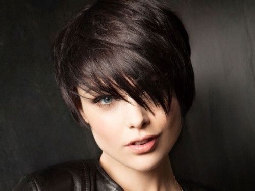 20 Popular Short Haircuts For Thick Hair PoPular Haircuts