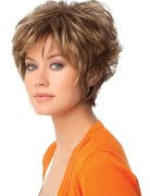 Bset Layered Hairstyles for Women Short Hair
