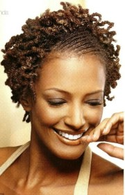 beautiful african hair braiding