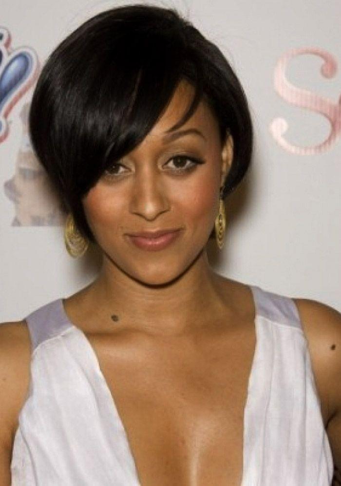 28 Trendy Black Women Hairstyles For Short Hair Popular Haircuts