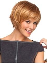 cute short hairstyles ideas