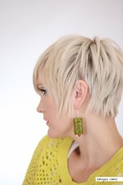 short layered haircuts ideas