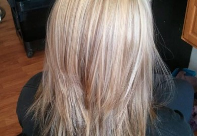 Medium Length Hairstyles For Thick Hair Women