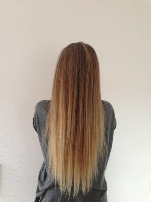 Cute Hairstyles for Long Straight Hair  PoPular Haircuts