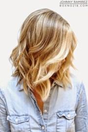 pretty layered hairstyles