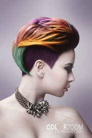 vogue hairstyles short hair